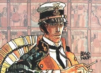 Cesenatico. Prorogata sino al 2 novembre la mostra 'Corto Maltese. Il tempo dell'avventura' alla galleria d'arte 'Leonardo Da Vinci'.