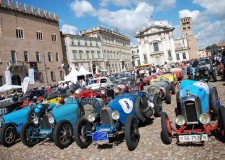 Gran Premio Nuvolari. La 21^ edizione fa tappa a Rimini, sabato 17 settembre