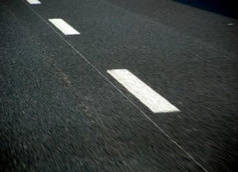 Rimini. Al via la riasfaltatura di via Valturio, si lavorerà in orario notturno per evitare disagi alla circolazione.