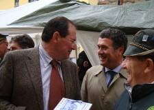 """L'assessore regionale ai Trasporti Coffari in replica al consigliere Pdl Bazzoni: """" Qui servono solo scelte!""""."""