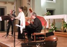 La Sagra Malatestiana a Savignano con il 'bel canto strumentale'