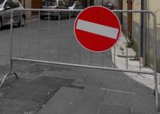 Faenza. In vicolo delle Vergini per i lavori di rifacimento del tetto di un edificio modifiche alla viabilità fino a venerdì 4 settembre.