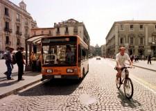 Settimana Europea della Mobilità: Rimini 'attaccati al tram'.