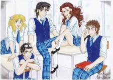 Lugo. 'Week End a casa Rossini', in compagnia di Mondo Manga e di Matteo Modonesi. Tra bene e male.