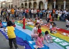 Marcia della Pace, la partecipazione alla manifestazione conclude l ciclo di iniziative promosse da Comune e Associazioni di volontariato.