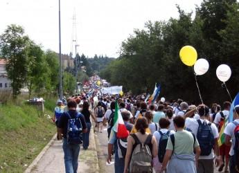 Per la Marcia della Pace Perugia-Assisi un pullman da Bagnacavallo