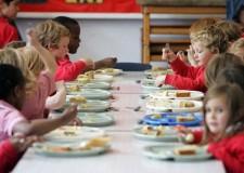 Forlì. Una buona educazione incomincia a tavola. Anche per l'ambiente.