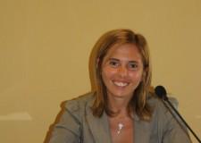 Nuovo presidente per Bagnacavallo. Perla Micheli succede a Zanelli in Consiglio comunale.