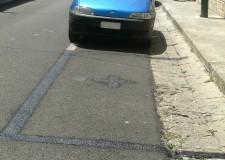 Prosegue il Piano per la sicurezza stradale delle zone Monte e Osservanza a Cesena.