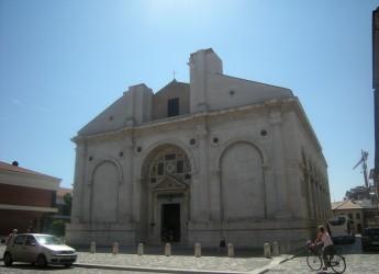 Rimini. Tre nuovi educator per la stampa estera in visita per il progetto 'Terre di Piero della Francesca'.
