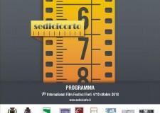 Continua l'anteprima 'animata' di 'Sedicicorto – International Film Festival' a Forlì.
