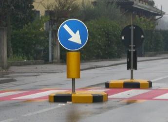 Ravenna. Sicurezza stradale e manutenzione della segnaletica al centro di un progetto comunale da centomila euro.