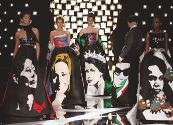 'Zero moda design' ha premiato i migliori. Giovani stilisti modenesi in passerella al Comunale.