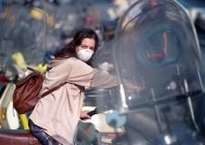 Qualità dell'aria, Ravenna si adegua e 'blocca' il traffico. Riproposti  i provvedimenti antismog.