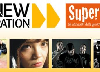 A Faenza MTV New Generation!