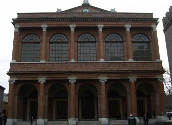 Ricostruzione Teatro Galli, Akanthos S.r.l è la società che si aggiudica la gara.
