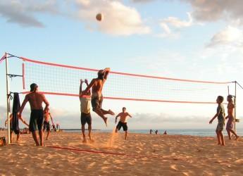 Rimini. Presentata la tredicesima edizione di Rimini for Mutoko, l'evento benefico di beach tennis, beach volley e foot volley più grande d'Italia.