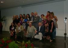 Il Cercal sul tetto della calzatura italiana. Il premio nazionale dell'Anci ottenuto grazie al lavoro di 16 studenti.