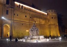 Piazza Aguselli e nuova segnaletica. Iniziati i lavori