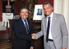 Nuovo Comandante dei Vigili del Fuoco per la Provincia di Forlì e Cesena.