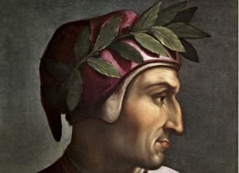 Sodalizio con Firenze nelle celebrazioni a Dante. Suggestiva cerimonia dell'olio