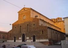 Comune e seminario Pio XII, un nuovo contratto. In affitto una superficie di 4.718 mq
