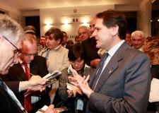 Macfrut. Il ministro Romano al taglio del nastro del 5 ottobre