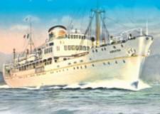 La storia della Compagnia di Navigazione Adriatica al Museo della Marineria di Cesenatico.