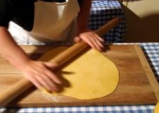 Faenza. Un serata al Borgo per scoprire i primi segreti della cucina romagnola.