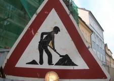 Viabilità: lavori in corso sulle strade provinciali di Forlì e Cesena.