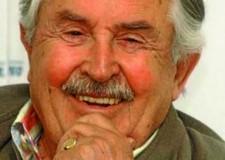 A Tonino Guerra il Trofeo Galvanina. Un omaggio al grande sceneggiatore.
