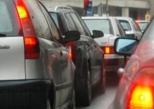 Cesena. Nuova organizzazione del traffico e della sosta in via Santerini a Borgo Paglia.