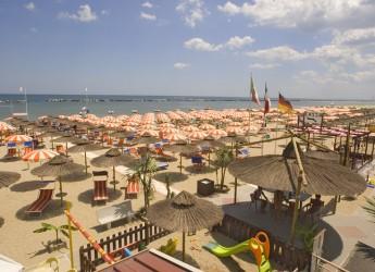 Bellaria Igea Marina. Anche la città di Panzini offre vacanze da favola ai più piccoli con il 'Festival dei bambini'.