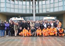 Rimini e Riccione: partono i corsi per nuovi volontari della Croce Blu.
