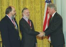 S'è spento  Dennis Ritchie, geniale creatore del linguaggio C.