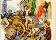 Don Giovanni Verità 'risorge' a Forlì per 150° Anniversario dell'Unità d'Italia.