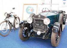 Ravenna. A San Pietro in Vincoli una giornata dedicata ai motori con il Motor Show Bike & Car.