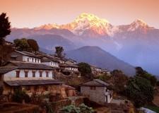 Rimini. Per la mostra 'Quel che resta del viaggio' la proiezione del video 'Nepal. The day after',