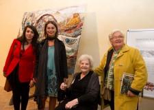 Successo d'apertura per la Biennale RavennaMosaico alla Notte d'Oro. E gli eventi continuano.