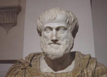 Rimini sulle orme di Aristotele, riflessione sull'etica.