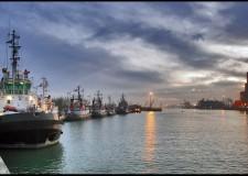 Ravenna. 'Porto aperto' al futuro economico.