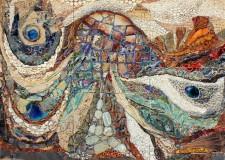 Ravenna. Tutto pronto per la quarta edizione di 'Ravenna mosaico', un vetrina internazionale sul mosaico contemporaneo.