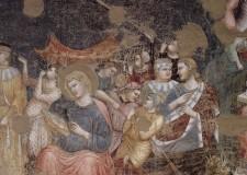 Un viaggio nelle radici antiche della Fede ( parte IV). I grandi monasteri.