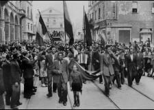 Il Risorgimento dell' Emilia Romagna è andato in rete.