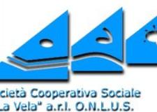 Volontariato.Bilancio per la coop 'La Vela'. Attiva a Cesenatico dal 1994.