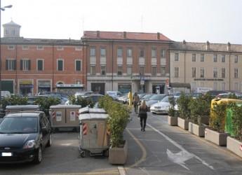 Faenza crea la precedenza per Via Paradiso e sopprime i posteggi Anffas.
