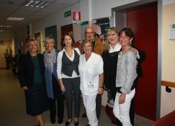 Cesena. Asta Benefica a favore del progetto 'Arte in Corsia' all'Hospice di Savignano.
