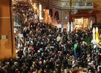 Ravenna. Torna la 'Notte d'oro' in città, eventi di grande richiamo da Moondogs a Giovinbacco passando per il festival internazionale del pane.