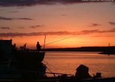 I pescatori di Cervia fanno festa. Inizia la stagione de 'La Pantofla'