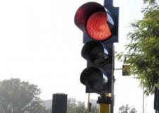 Ravenna. Al via i lavori per la realizzazione del nuovo semaforo a Fosso Ghiaia.